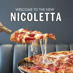 Nicoletta Welcome